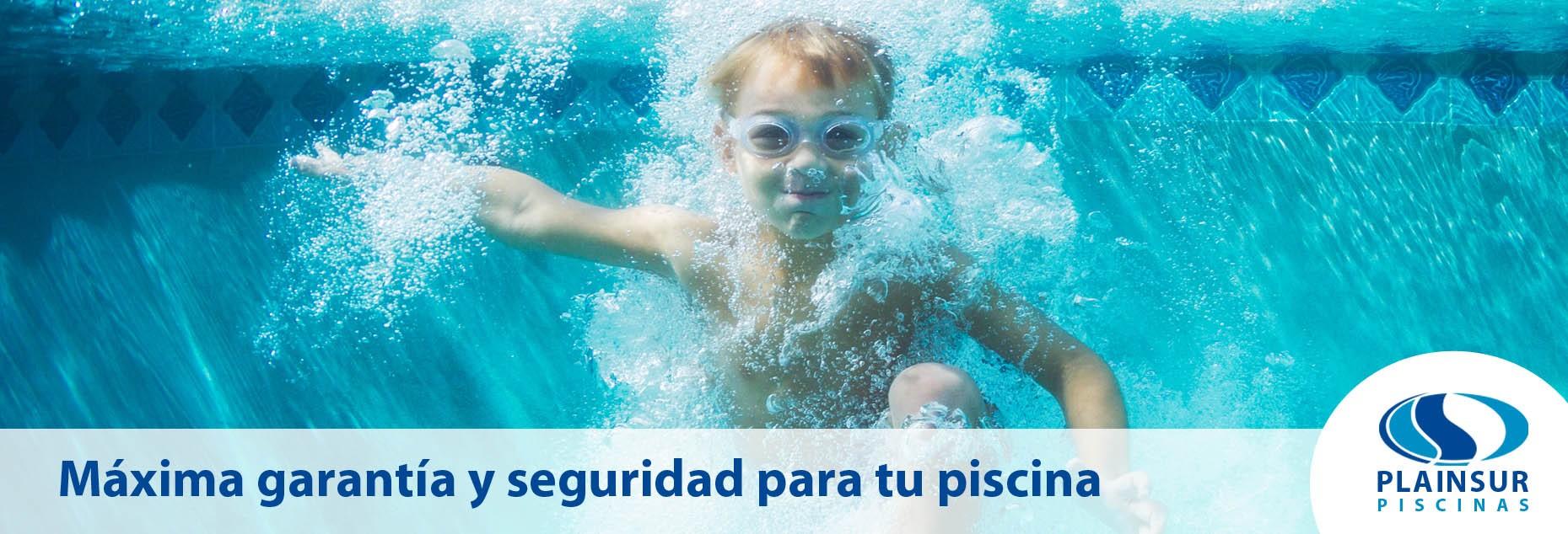 piscinas, mantenimiento