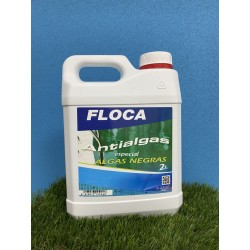 Floca Especial Algas Negras
